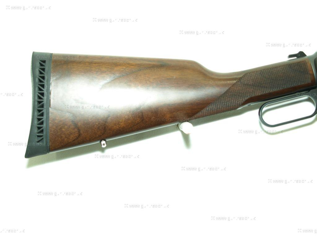 Metal Lever Arms : Henry repeating arms magnum big boy steel lever