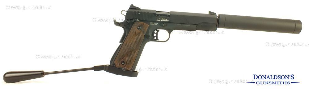 GSG 1911 Pistol (Long Barrel)