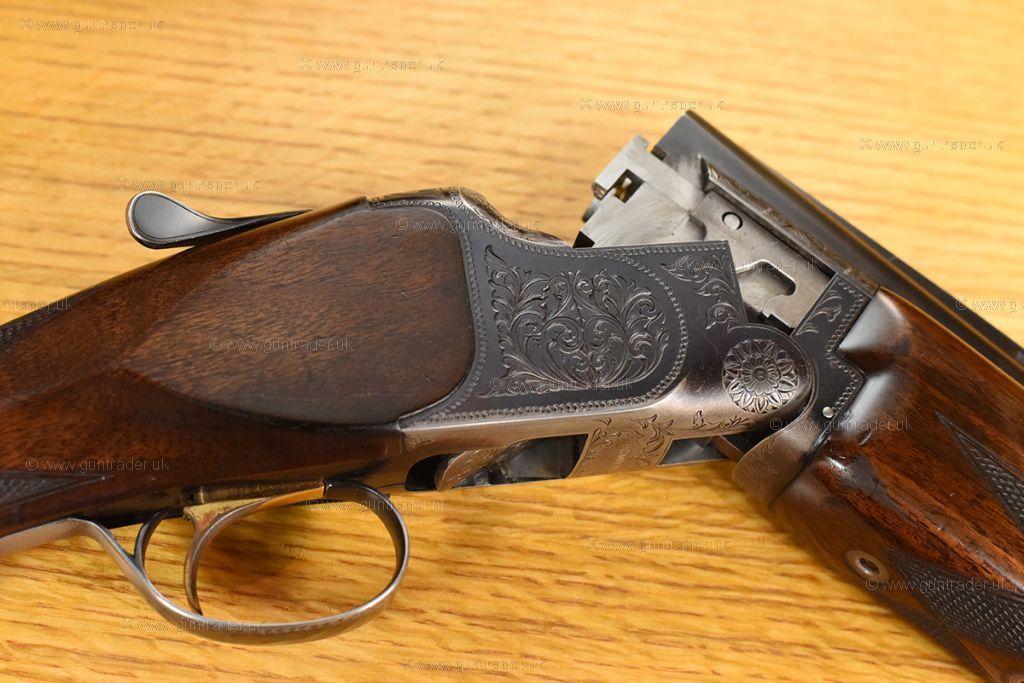 Miroku 800 12 gauge Shotgun | Second Hand Guns for Sale