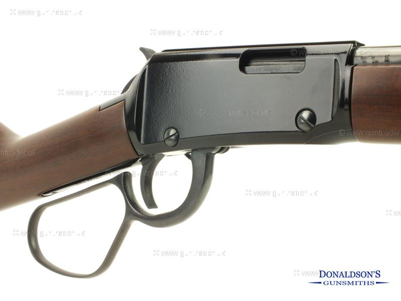 Henry Repeating Arms Mares Leg Rifle