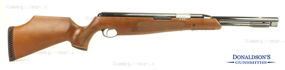 Air Arms TX 200 HC Air Rifle