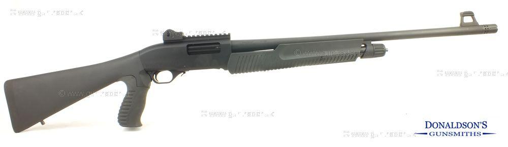 Weatherby PA-459 Response Shotgun