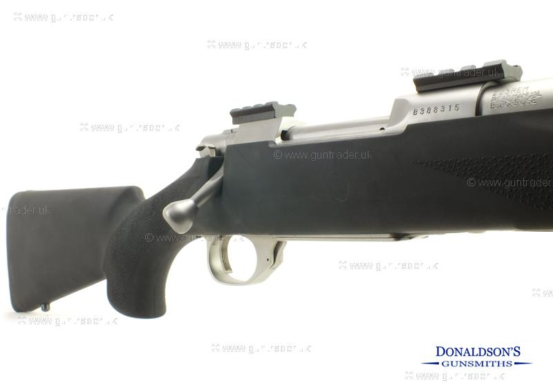 Howa 1500 Stainless Rifle