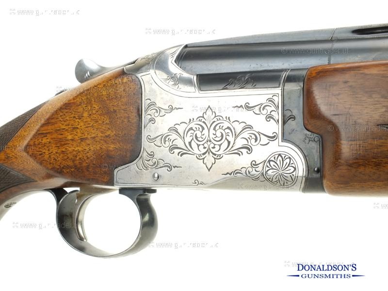 Winchester 101 Shotgun