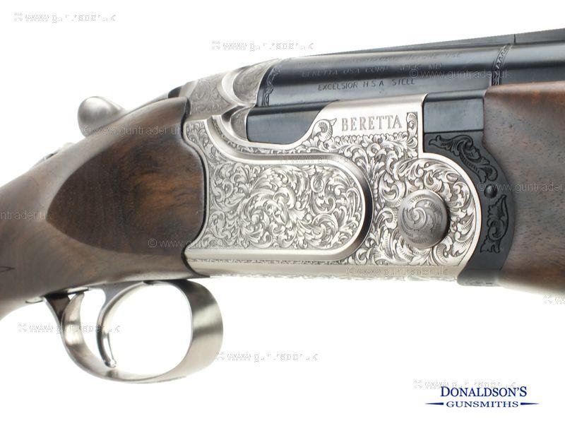 Beretta 695 Shotgun