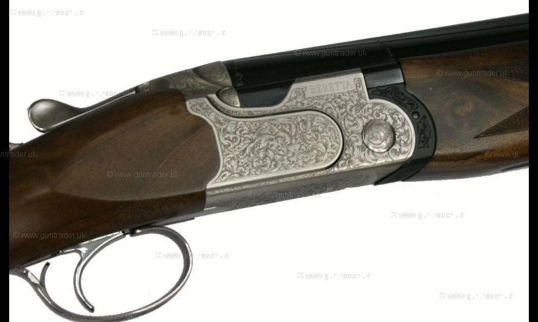 "Beretta 12 gauge 695 Field 30"" m/c Over and Under New ..."