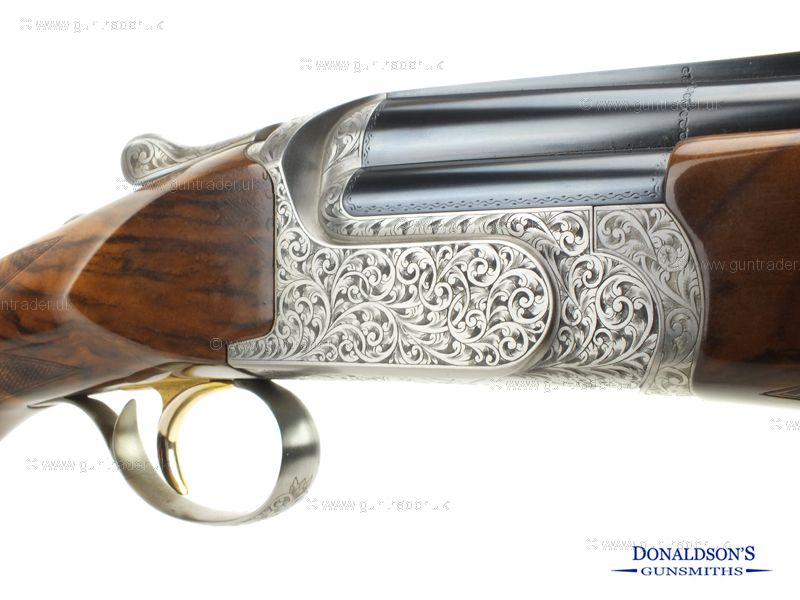 Perazzi MX12 SC3 Shotgun