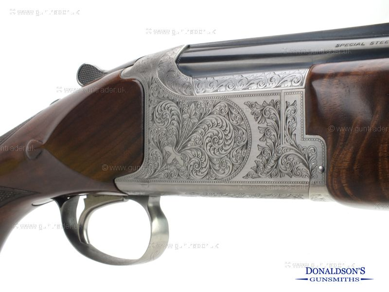 Miroku MK 60 Grade 5 High Pheasant Pair Shotgun