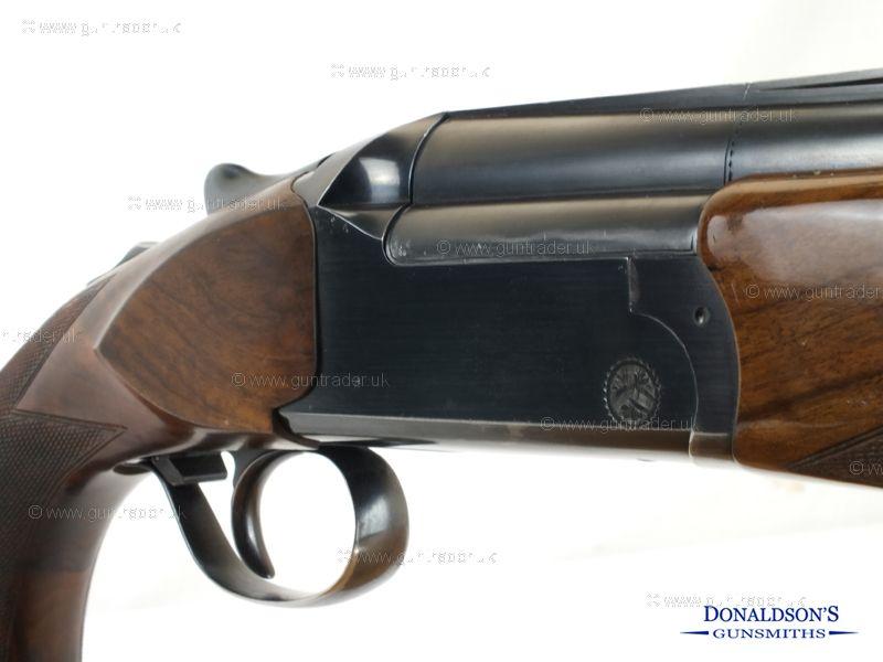 Perazzi MX4 L/H Shotgun