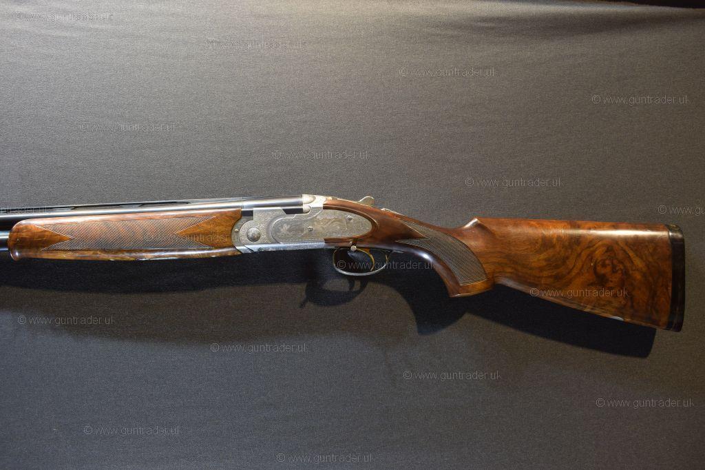 Beretta - 687 EELL Diamond Pigeon