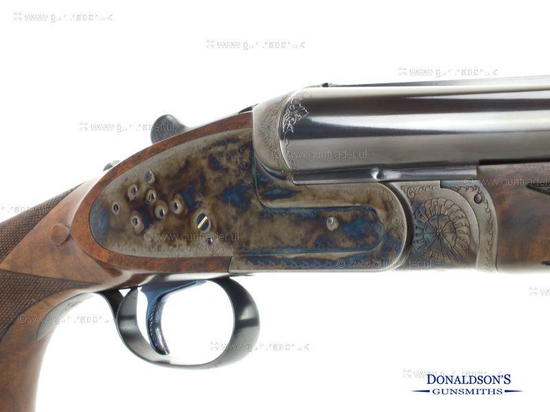Webley & Scott S/L/E/ Mod 3000 Shotgun