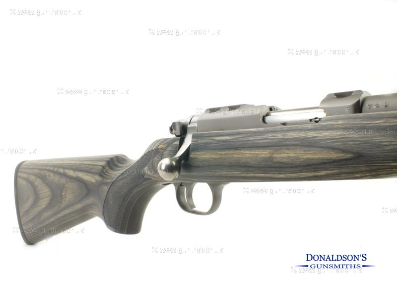 Ruger M77/17 Rifle