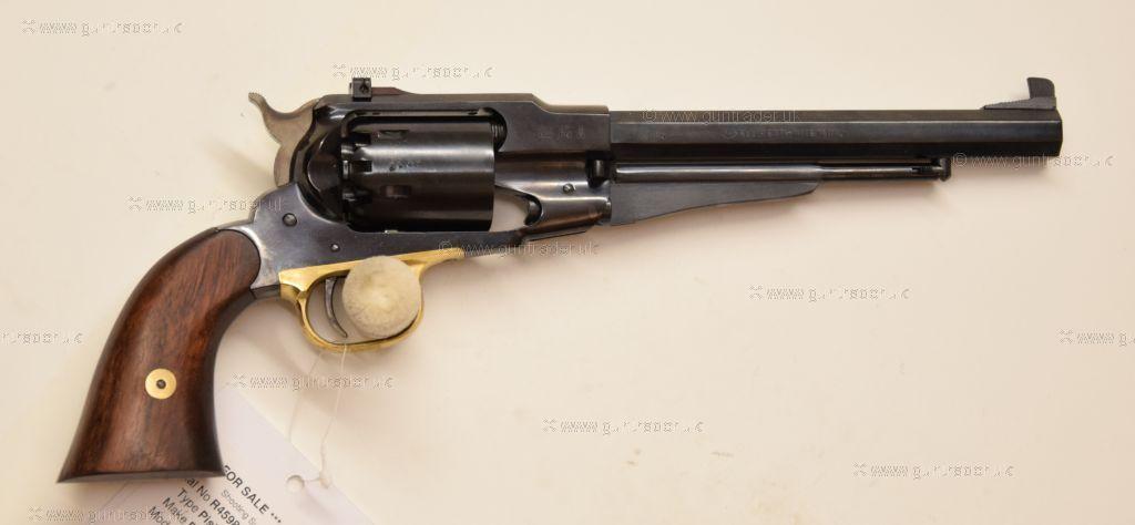 New Pietta 1858 ARMY TARGET .44