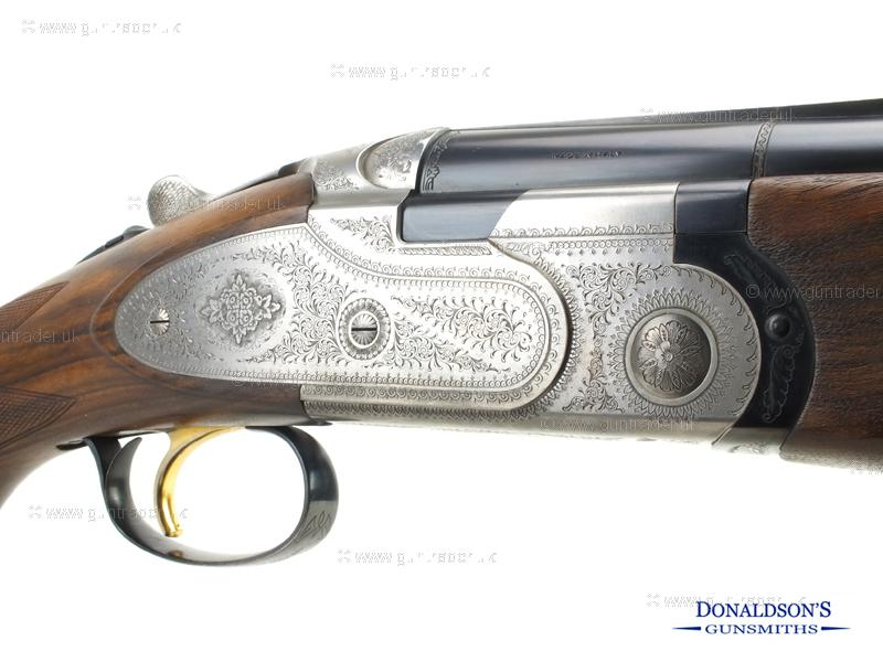 Beretta 687EL Shotgun