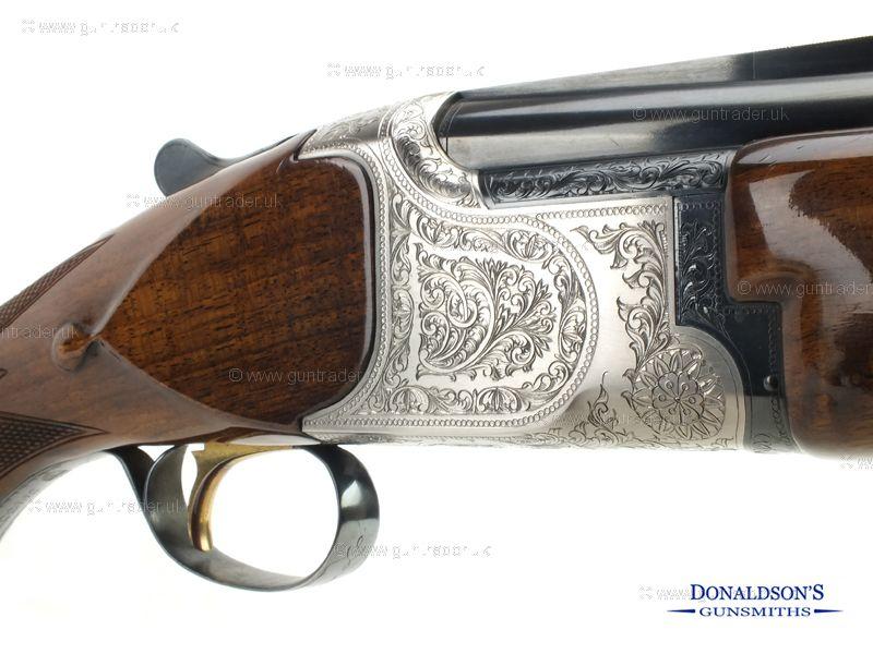 Miroku 3800 SW Trap Shotgun