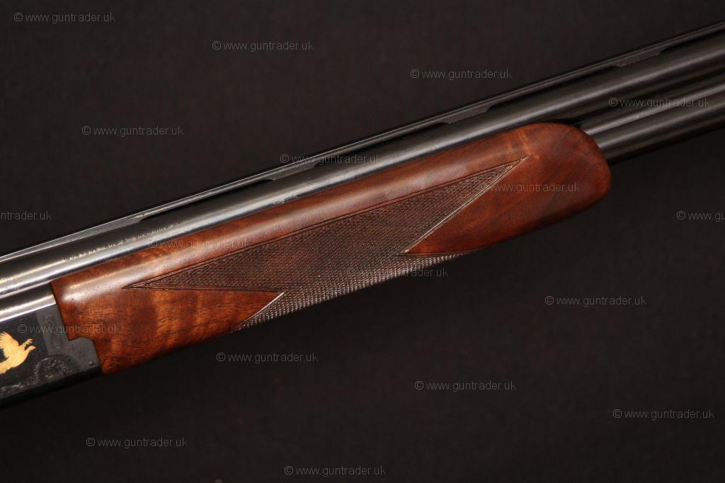 Browning – B725 Hunter UK Black Gold II | FA Anderson