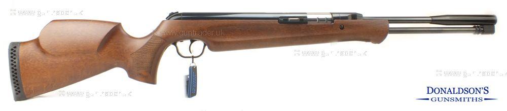 Walther LGU Air Rifle