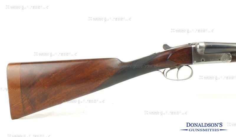 Belgian B/L/E Shotgun