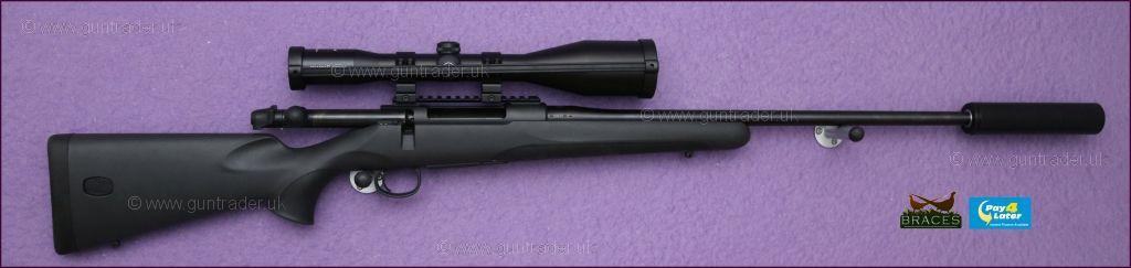 Mauser  308 M18