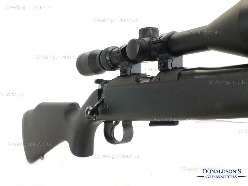 CZ 452-2E-Outfit Rifle