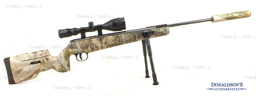 Milbro Targegt Master Air Rifle