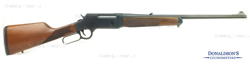 Henry Repeating Arms Long Ranger Rifle