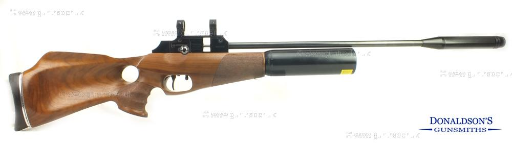 Theoben Rapid MKII Thumbhole Air Rifle
