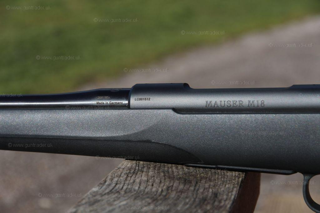 Mauser  308 M18 SYNTHETIC SPORTER