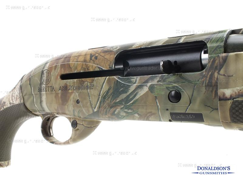 Beretta Xtrema 2 All purpose Camo Shotgun