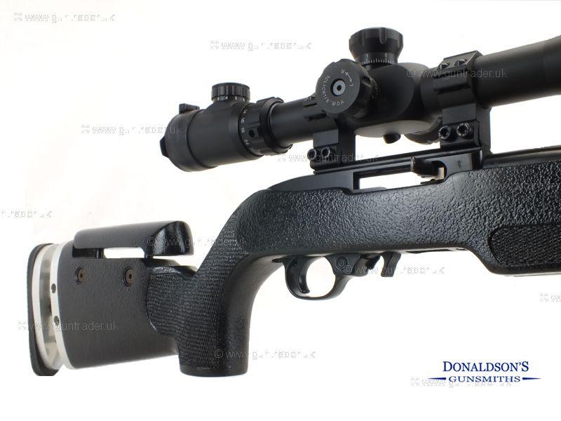 Ruger 10/22 Custom Rifle