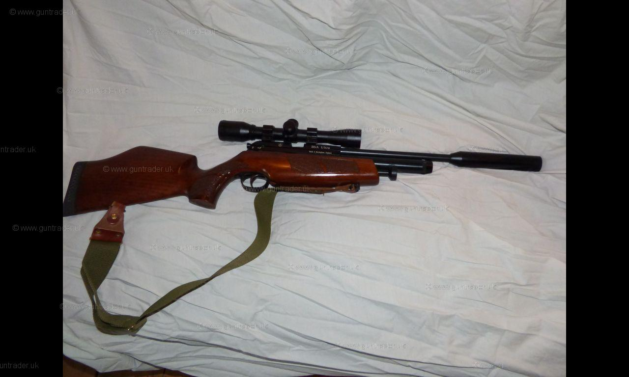 Dating a Vintage BSA Airgun & Serial Numbers Air Rifle SA Forums