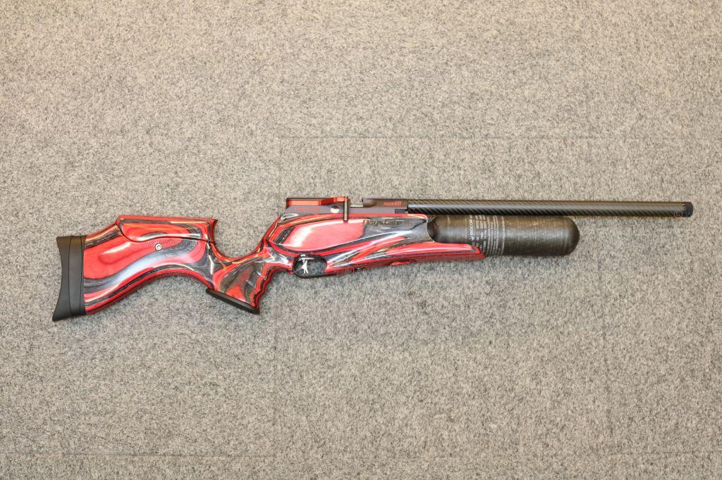 Daystate Red Wolf Rosso New Air Rifle For Sale At Brierley