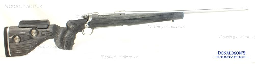 Ruger M77 Mk II GRS Rifle