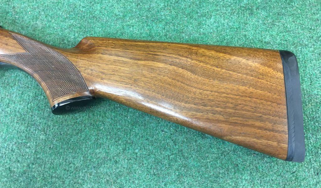 SKB 12 gauge 500 Over and Under Second Hand Shotgun for sale