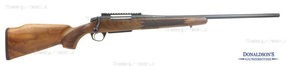 Bergara B14 Timber Rifle
