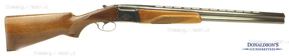 Baikal 627 Shotgun