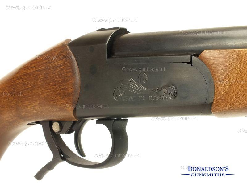 Baikal 18M Shotgun