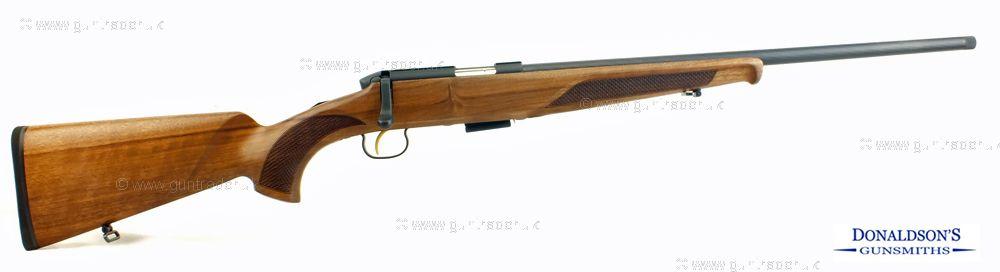 Steyr Mannlicher Zephyr 2 Rifle