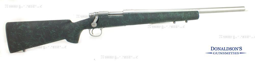 Remington 700 Stainless  5-R Rifle