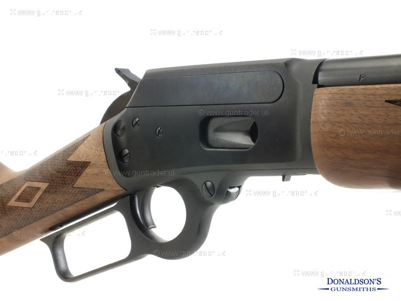 Marlin 1894CS Rifle