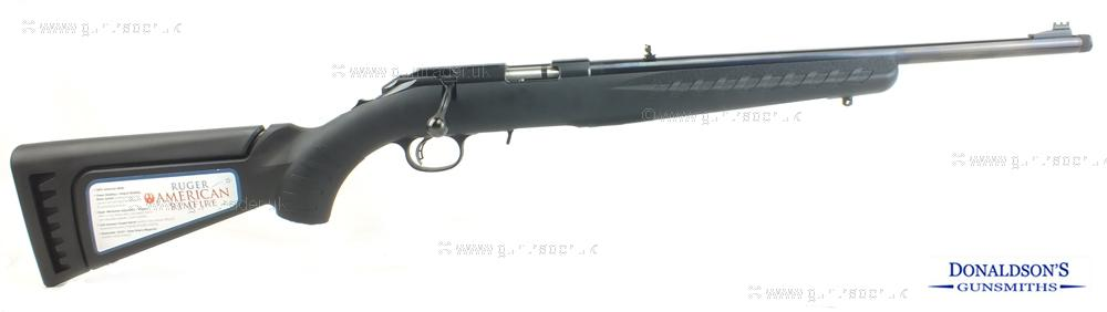 Ruger American Rifle Rifle