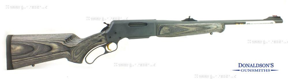 Browning BLR Lightweight PG Battue Rifle