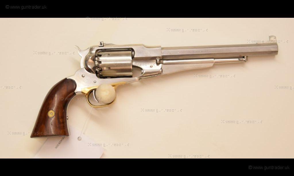 Buy S/H Pietta 1858  .44 | Shooting Supplies Ltd