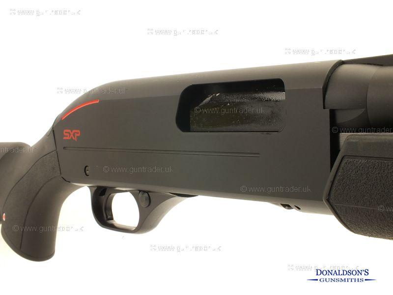 Winchester SXP Black Shadow Shotgun