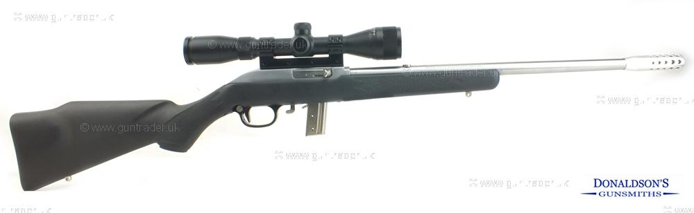Marlin Model 995SS-outfit Rifle
