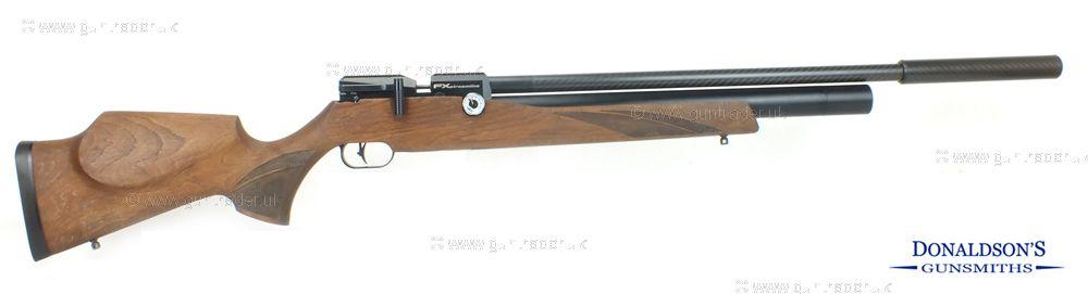FX FX Streamline Carbon Air Rifle
