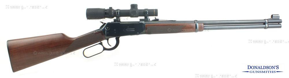 Winchester 94AE Rifle