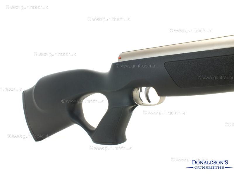 Weihrauch HW 97 Carbine Black Line Air Rifle