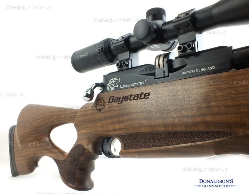 Daystate Wolverine 2 Air Rifle