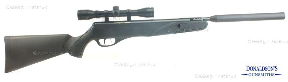 Remington Tyrant Air Rifle